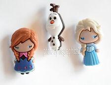 Frozen w Elsa ~ Anna & Olaf / Disney Collection ~Jesse James Dress It Up / Shank