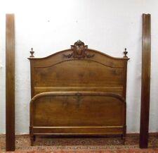 Magnifique lit style Louis XVI bed letto Luigi XVI