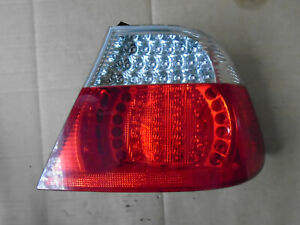 BMW E46 Sport Coupe Drivers Right Rear Outer LED Taillight 692070006