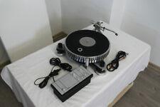 Micro Seiki DDX-1000 Plattenspieler mit MD-1000 + AX-1 + MA-505S Turntable