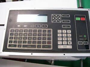 "VIDEOJET  EXCEL 100 KEYBOARD WITH DISPLAY ""FREE SHIPPING"""