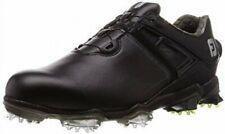 New listing Footjoy Golf Shoes FJ Most Stable TOUR X IP1 Boa Men Sport 55414J US8 26cm