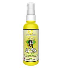 100% Natural hair serum for children & adults