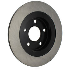Disc Brake Rotor fits 2004-2005 Pontiac Bonneville  CENTRIC PARTS