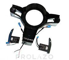 BMW LCI M sport steering wheel PADDLES retrofit kit F10 F30 F15 F25