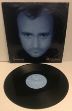 """Phil Collins Sussudio Extended Remix 12"""" single Vinyl Record 1985 classic 80's"""