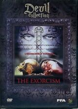 The Exorcism Le viziose JESS FRANCO LINA ROMAY 1979 DEVIL COLLECTION DVD NUOVO