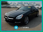 2015 Mercedes-Benz SLK-Class SLK 250 Roadster 2D Traction Control Dual Power Seats Bluetooth Wireless AM/FM Stereo Electronic