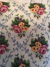 Longaberger Fabric Window Valance - Mother's Day