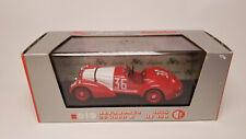 Brumm S010 Alfa Romeo 1938 SC2900B #36 1/43