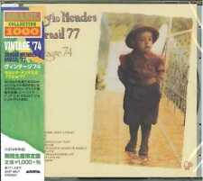SERGIO MENDES & BRASIL `77-VINTAGE 74-JAPAN CD Ltd/Ed B63