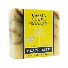 Cassia Clove by Plantlife - 4oz Bar Soap