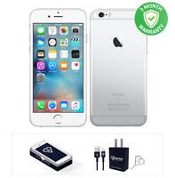 Apple iPhone 6s Plus- 64GB - Silver - Fully Unlocked