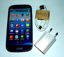 Samsung Galaxy S3 GT-I9300 16GB Schwarz ohne Simlock 4,8 Zoll 8MP Gut! #149