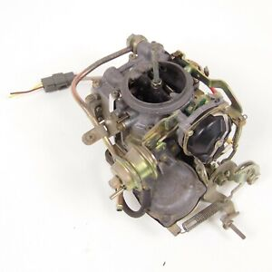 21100-16370 - Genuine 87-92 Toyota Corolla E90 AE92 1.6L 4A-F Engine Carburetor