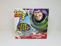 Disney Pixar Toy Story 3 Alien Fishing Game