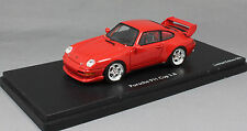 Schuco Pro.R Porsche 911 993 Cup 3.8 in Indian Red 450888700 Ltd Ed 500 Resin