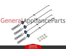 Whirlpool Kenmore Sears Washing Machine Suspension Rods W10189077 280144
