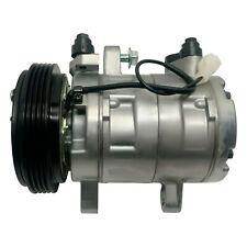 RYC Remanufactured AC Compressor and A//C Clutch EG471