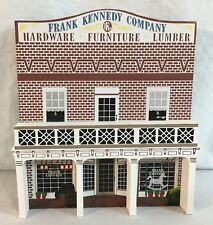 Shelia's Gone with the Wind General Store Margaret Michells Signed 1995