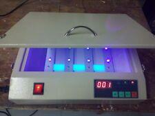 Mini LED UV Exposure Unit for Hot Foil & Pad Printing & Stencils