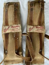 Vintage Ankle Weights 5 Pounds ELMERS