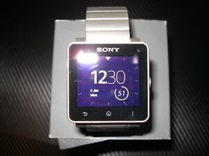sony smartwach 2 made for android