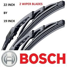 "Bosch Direct Connect 40519 - 40522 'OEM' GENUINE Wiper Blade Set PAIR- 22"" /19"""