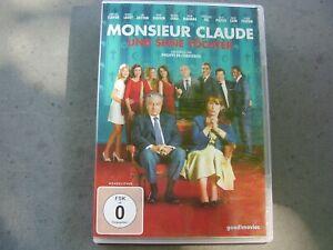 Monsieur Claude und seine Töchter DVD Komödie 2013 französisches Kino