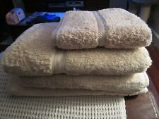 CHRISTY Egyptian Cotton Towels Set NEW