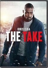 The Take [New DVD] Slipsleeve Packaging, Snap Case