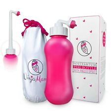 450ml Peri Bottle for Soothing Postpartum Care. Great Shower Gift