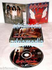 DIVLJE JAGODE CD Sto vjekova 1997 Zele Sead Lipovaca Bihac Alen Islamovic Lejla