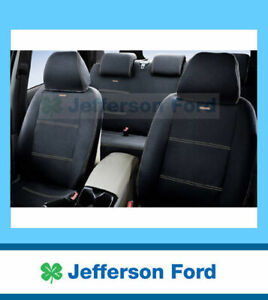 Genuine Ford Sx Sy Sz Territory Waterproof Front Pair Seat Covers
