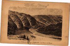 CPA  Le Ardennes ...Vallée de la Meuse -  Laifour - Les Dames de Meuse  (224730)