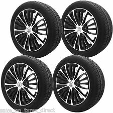 "BK191 16"" Alloy Wheels Tyres Ford Transit 5x160 Custom Load Van Rated 5000 Kg"