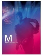 Lee Min Woo - M: Original Christmas Live: Story Book [New DVD] Asia - Import, NT
