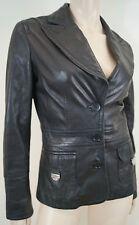Karen Millen Blazer Leather Coats & Jackets for Women