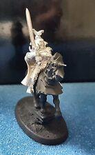 Citadel Warhammer a.o.s. VAMPIRO CONTA montato del Sangue Dragon Lord metallo fuori catalogo