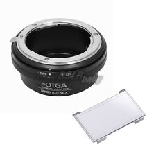Fotga Adapter for Nikon G Lens to Sony E-mount NEX3 NEX5 NEX5N NEX-VG10 NEX-C3