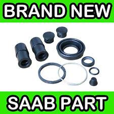 Saab 9000 (85-98) Rear Brake Caliper Repair / Rebuild Kit