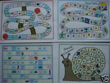 Teaching Resources - 4 Fun Literacy Games