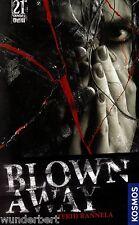*~ BLOWN away - Terhi RANNELA   tb   (2011)
