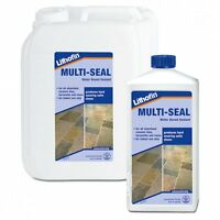 Lithofin Multi-Seal Satin Sheen Water Based Sealer For Stone/Tiles/Concrete