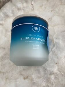 LAB Blue Chamomile Scented Candle 7.1oz New