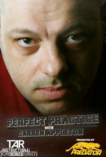 DVD - PERFECT PRACTICE With Darren Appleton sponsored by Predator Cues