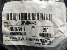 TORO AQUA-TRAXX DRIP IRRIGATION #EA5101245-600 NEW