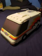MICRO Machines Super Van City Travel (With Mix  Vehicles)