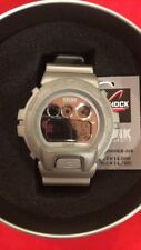 Limited Edition KRINK NYC G-Shock Casio (Pre-Owned)