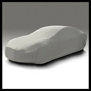 CAR COVER - Custom Fit Platinum Outdoor Weather Protection *Lifetime Warranty* 3